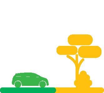 BMW i3, cea mai bine vândută mașină electrică din România