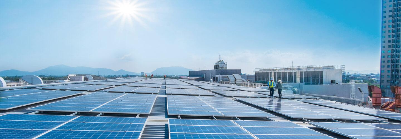 Sistemele fotovoltaice – Noțiuni de bază despre tehnologie