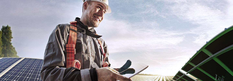 Sistemul fotovoltaic – primul pas pentru o afacere conectată la ziua de mâine