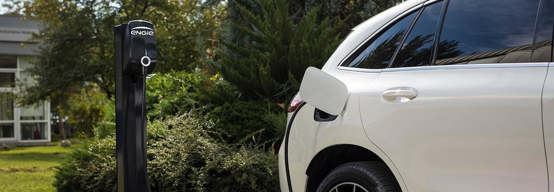 ENGIE Romania și Mercedes-Benz: un pas mai departe în consolidarea parteneriatului pentru încurajarea mobilității electrice