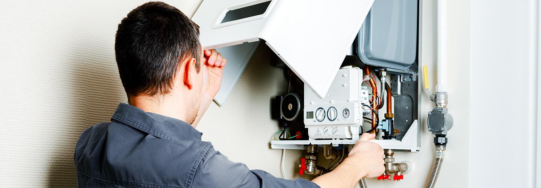 Efectuarea periodică a verificărilor și reviziilor pentru instalația de gaze și centrala termică