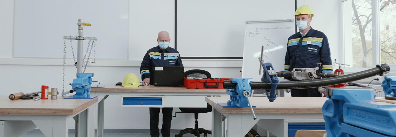 ENGIE Romania continuă investiția în formarea noilor generații de instalatori