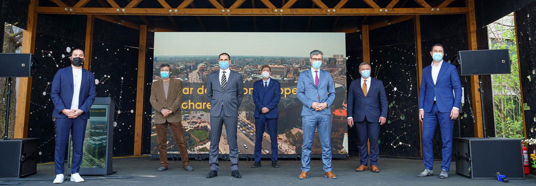 EFdeN, cu sprijinul ENGIE, pune România pe harta inovației sustenabile