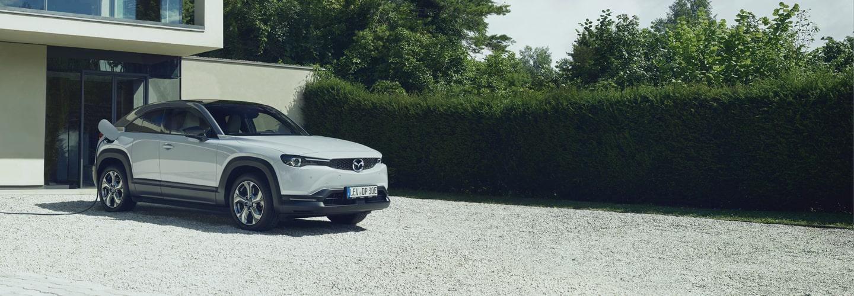 ENGIE și Mazda devin parteneri de drum pentru promovarea mobilității electrice
