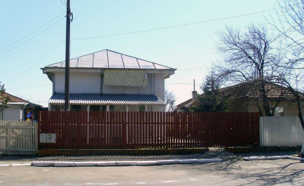 Teren și construcție în Mărășești – Strada Republicii nr. 27