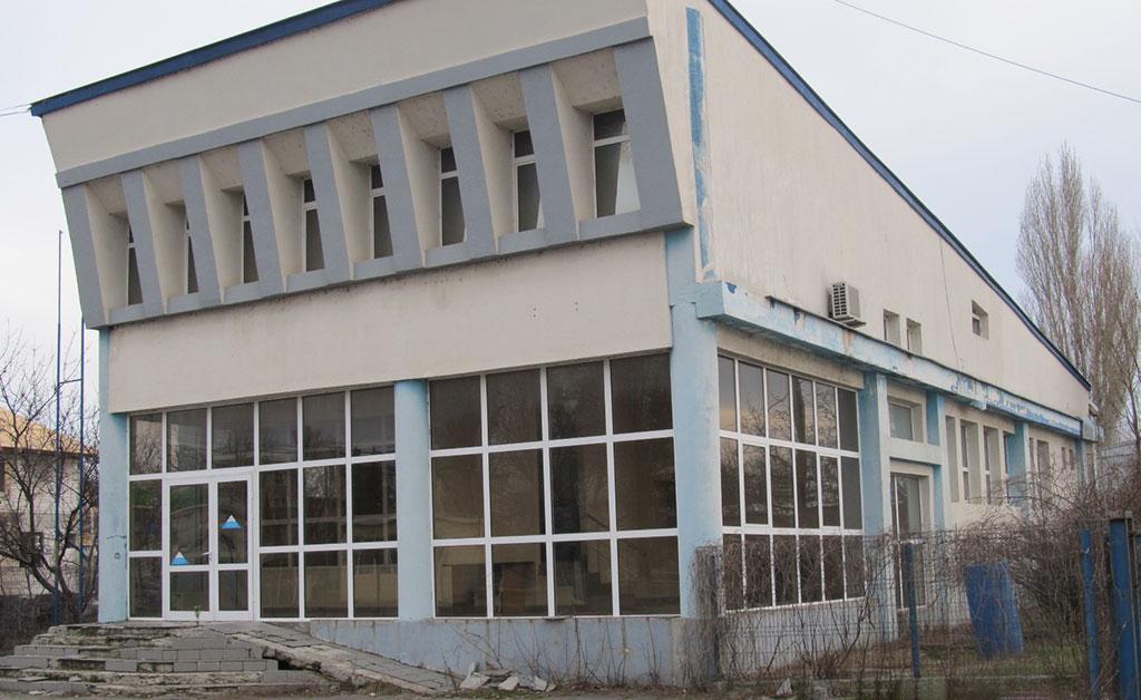 Teren și construcție în Tecuci – Strada 1 Decembrie 1918 nr. 134